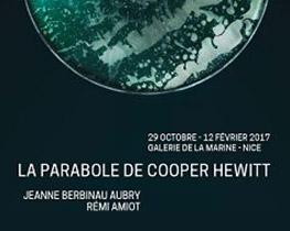 LA PARABOLE DE COOPER HEWITT