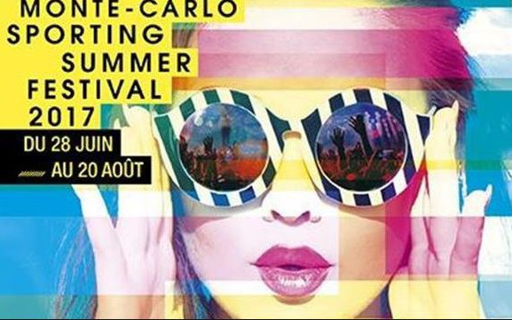 Nice - MONTE-CARLO SPORTING SUMMER FESTIVAL 2017