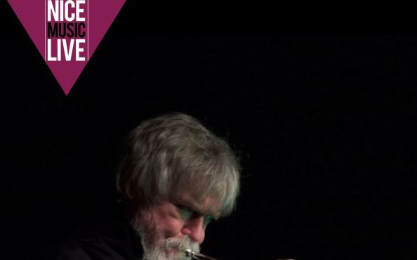 Nice - TOM HARRELL & JEF ROQUES