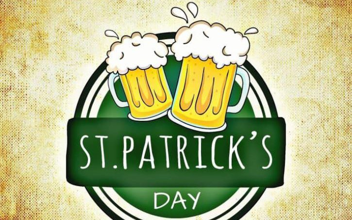 Nice - ST PATRICK\'S DAY au BEER DISTRICT LIBERATION
