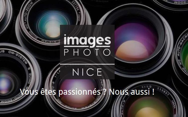 Nice - COURS PHOTOS