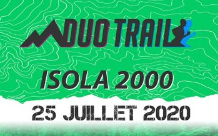 Nice - DUO TRAIL® MERCANTOUR