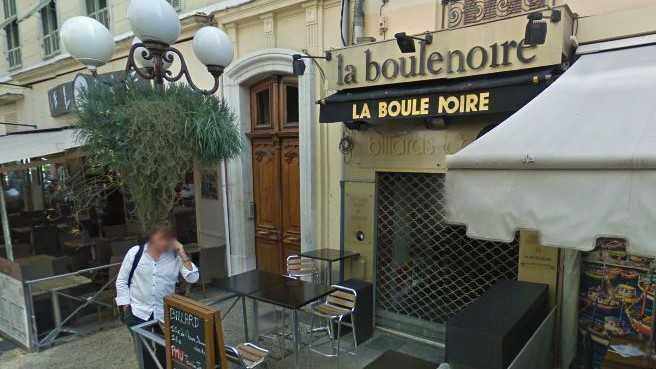 Nice - La Boule Noire