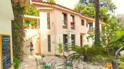 Villa Saint Exupéry Gardens