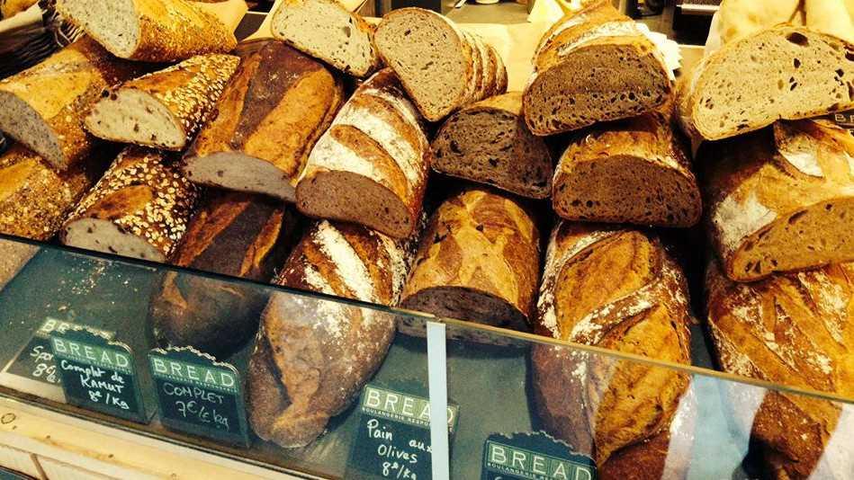 Nice - BREAD boulangerie responsable