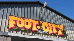 FootCity Indoor