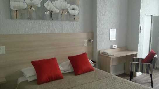 Nice - Hotel Helvétique **
