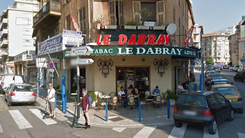 Nice - Tabac le Dabray