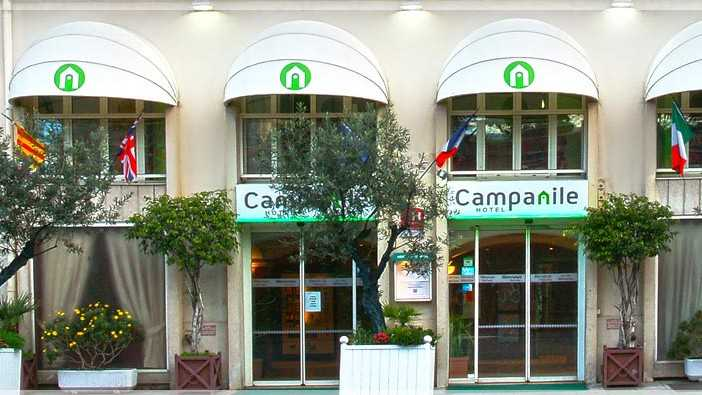 Nice - Hôtel Campanile Nice Acropolis ***