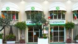 Hôtel Campanile Nice Acropolis ***
