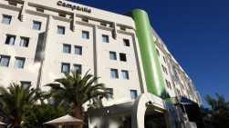 Hôtel Campanile Nice Aéroport ***