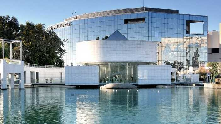 Nice - Musée des Arts Asiatiques