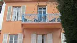 Hotel Villa Patricia **