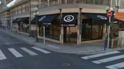SushiShop nice Pastorelli