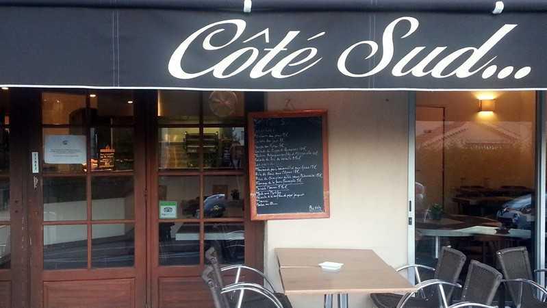 Nice - Côté Sud
