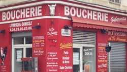 Boucherie Gubernatis