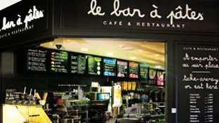 Nice - Le Bar à Pates
