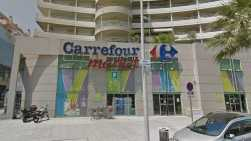 Carrefour Market Nice Californie