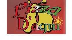 Pizza d'Aqui