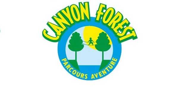 Nice - Canyon Forest