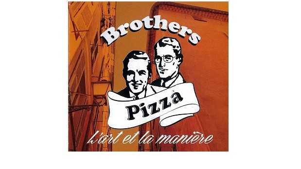 Nice - Brothers Pizza Désambrois