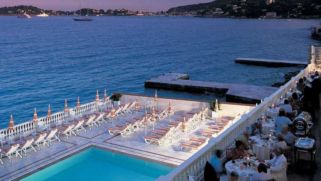 Nice - Le Restaurant des Rois