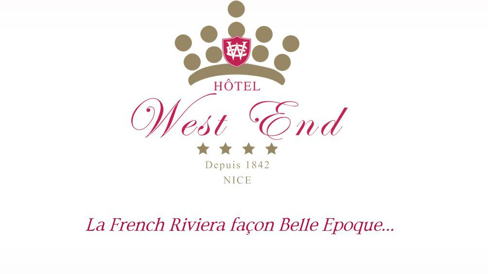 Nice - Hôtel West End ****