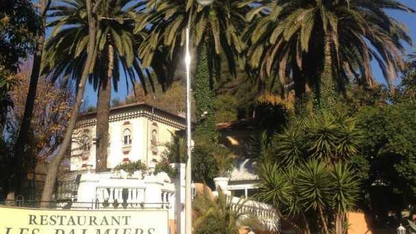 Nice - Les Palmiers