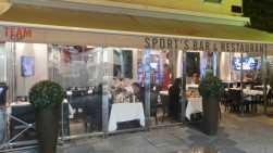 TEAM CAFE Sport's