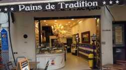 Boulangerie St François