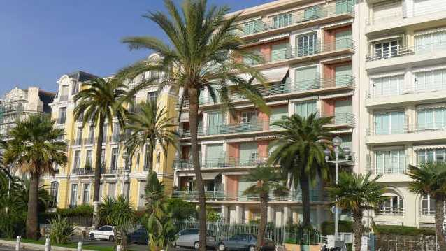 Nice City Life - Appartement - Neptune Plage
