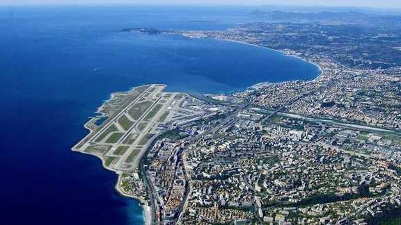 Nice - Aéroport Nice-Côte d'Azur