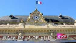 Bureau de Tourisme Nice - Gare