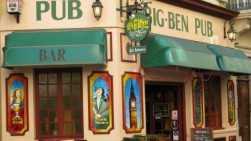 Pub Le Big Ben