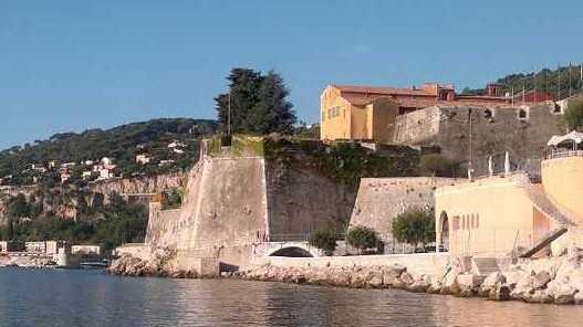 Nice - Citadelle Villefranche-sur-Mer
