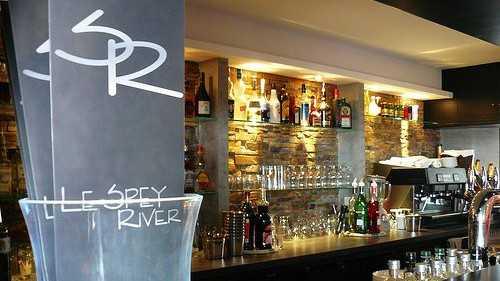 Nice - Spey River