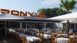 Rony's Grill