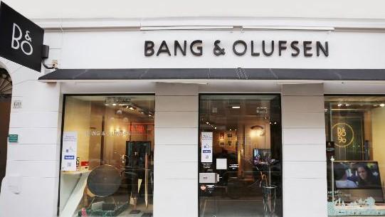 Nice - Bang & Olufsen - Nice