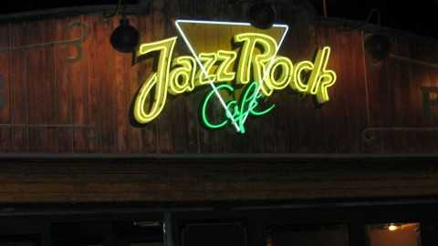 Nice City Life - Jazz Rock Café