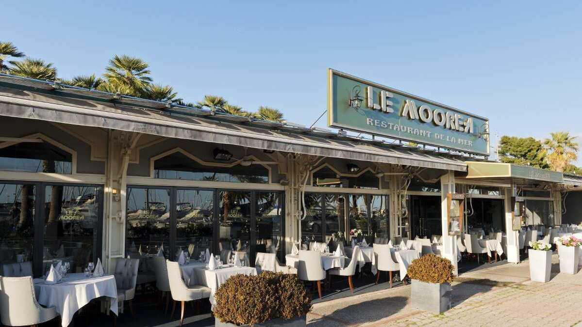 Le moor a restaurants saint laurent du var nice city - Restaurant port de saint laurent du var ...