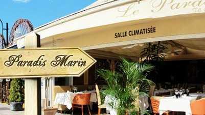 Nice - Le Paradis Marin