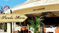 Le Paradis Marin