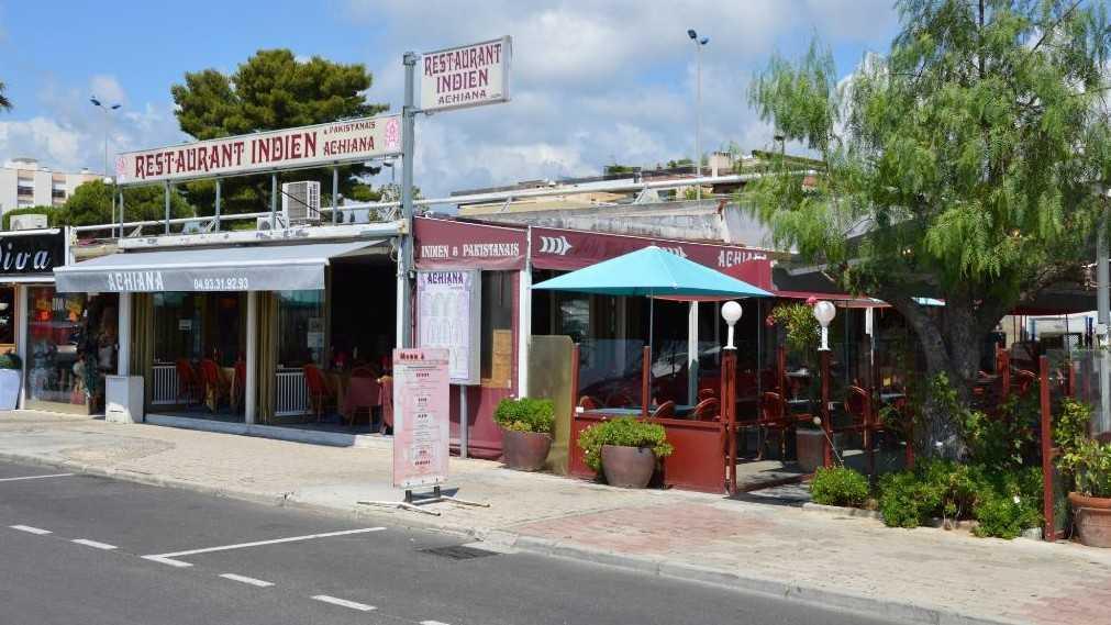 Achiana restaurants saint laurent du var nice city life - Restaurant indien port saint laurent du var ...