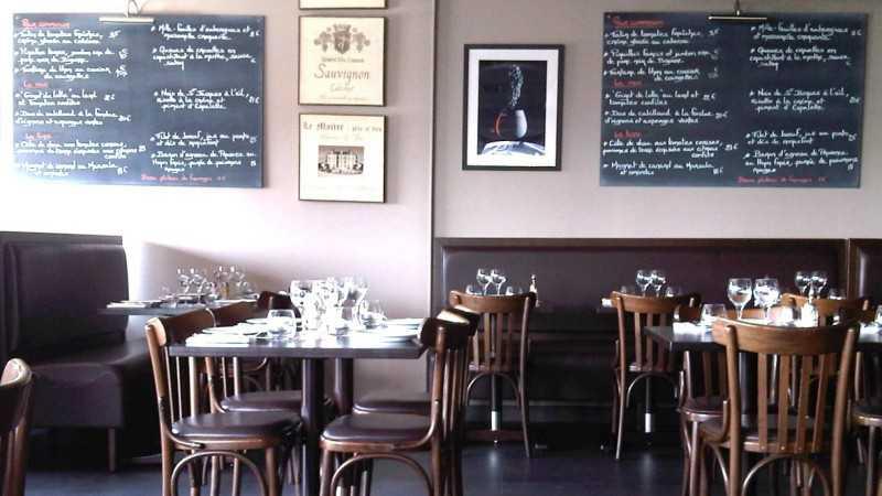 Le bistrot quai restaurants saint laurent du var - Restaurant port de saint laurent du var ...