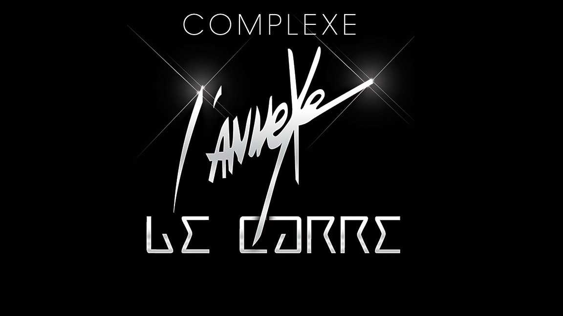 Nice - Complexe L'Annexe - Le Carré
