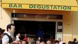 Bar de la Dégustation