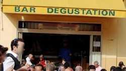 Bar de la Dégustation