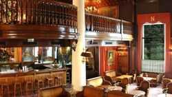Bar Le Relais - Negresco Nice