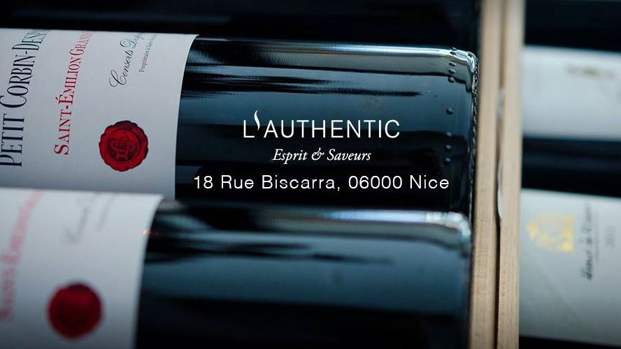 Nice - L'Authentic