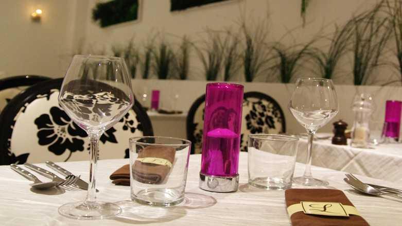 Nice - La Bastide Gourmande